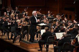Boston Philharmonic Orchestra: Mozart/Brahms/Bartok