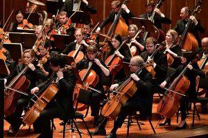 Boston Philharmonic Orchestra: Kodaly/Liszt/Dvorak