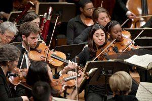 Boston Philharmonic Orchestra: Mahler Symphony 3