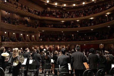 Boston Philharmonic Youth Orchestra: Verdi/Mendelssohn/Mahler