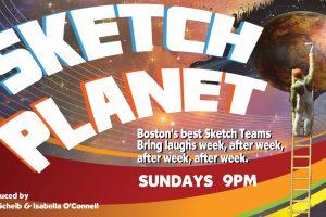 Sketch Planet