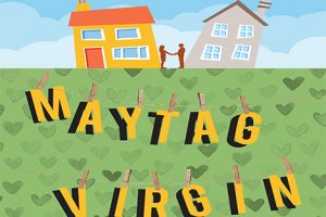 Maytag Virgin