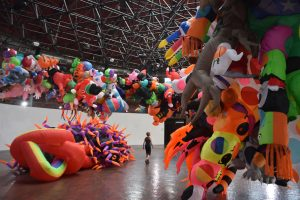 Augment by Nick Cave