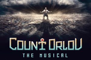 Stage Russia Film Screening: Count Orlov Musical