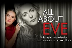National Theatre Live Film Screening: All About Eve