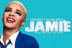 Everybody's Talking About Jamie: Film Screening