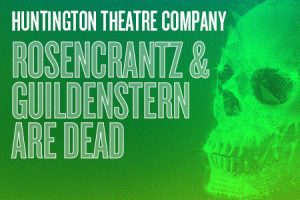 Rosencrantz & Guildenstern Are Dead