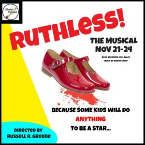 RUTHLESS! THE MUSICAL!