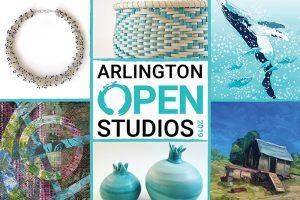 Arlington Open Studios
