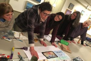 Creativity Lab: Working in Series - Section One