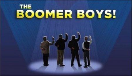 The Boomer Boys!