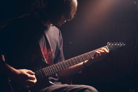 Guitarist Singer-Songwriter Showcase