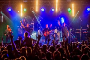 Skerryvore LIVE at City Winery Boston