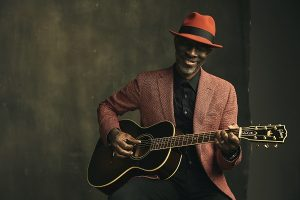 The Cabot Presents Keb' Mo's Jingle Bell Jamboree at Berklee Performance Center