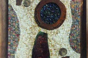 New England Mosaic Society Members Exhibition