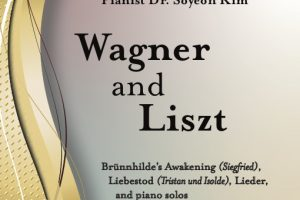 Wagner and Liszt: Lieder and Operatic Excerpts