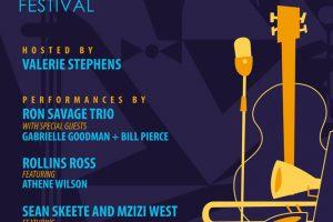 Mattapan Jazz & Unity Festival