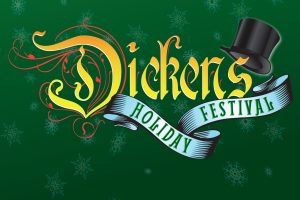 2019 Dickens Holiday Festival