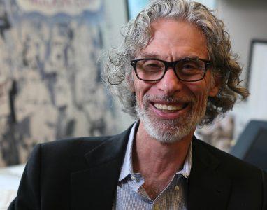 Bob Mankoff: What's So Funny?