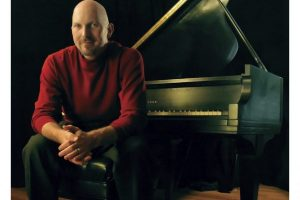 Tim Ray Trio - PCA Jazz Series @Parish Center for the Arts