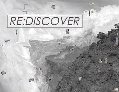 Re:Dsicover Photo Exhibition