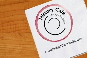 History Café 3: Engaging through the Arts