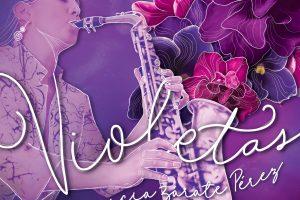Patricia Zarate Perez CD Release