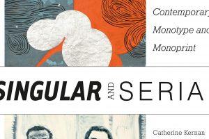 Contemporary Monotype & Monoprint: Artist Talk with Catherine Kernan
