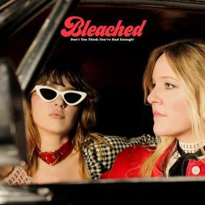 Bleached @ Brighton Music Hall - Fenway Recordings Sessions