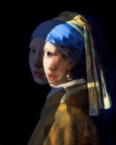 Vermeer Through a New Lens