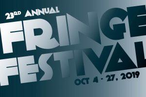 FRINGE FESTIVAL: AS ONE