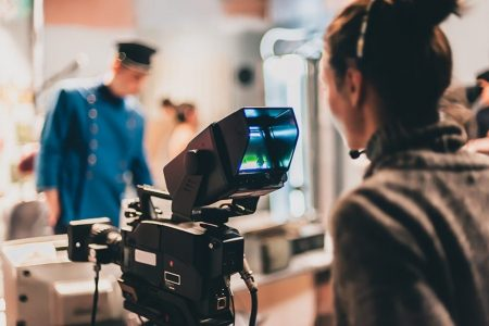 Women Filmmakers at Wellesley: The Role of the Pro...