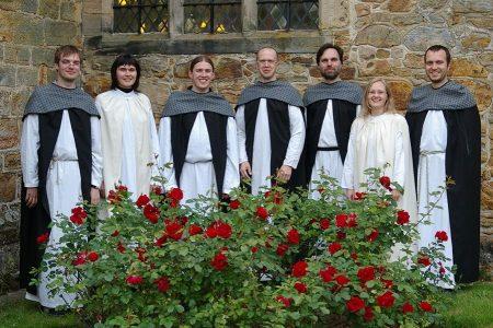 Heinavanker, Estonian Vocal Ensemble