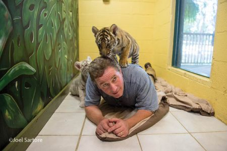 National Geographic Live with world-renowned photo...