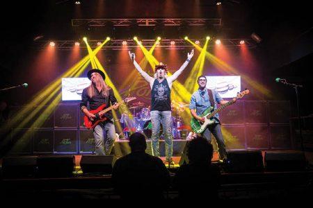Titans of '80s Rock