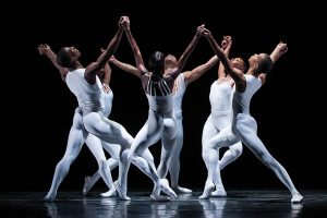 Dance Theatre of Harlem presented by Music Worcester