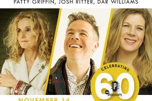 Passim's 60th Anniversary Concert