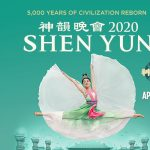 Shen Yun (POSTPONED)
