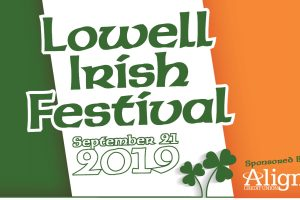 Lowell Irish Festival