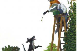 StoryArt: Children's Book Illustration Exhibition