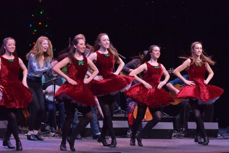 Christmas Celtic Sojourn 2021 A Christmas Celtic Sojourn With Brian O Donovan Wgbh At Emerson Cutler Majestic Theatre Boston Ma Stage