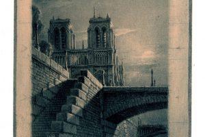 La Ville Lumière: Prints of Paris