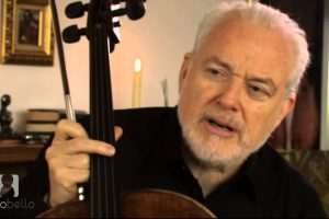 Music for Peace: The Verona Quartet with Paul Katz