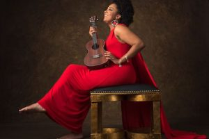 "Lydia ""LovelySinger"" Harrell – Valentine Celebration"