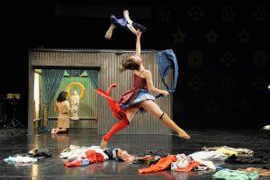 Constanza Macras: Thinking Choreographically