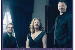 """FREE concert: """"Ghost Stories"""" by Thoreau Piano Trio (Brookline Music School Faculty Artist Series)"""