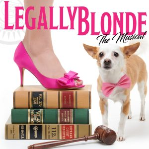 The Footlight Club presents: Legally Blonde: the M...