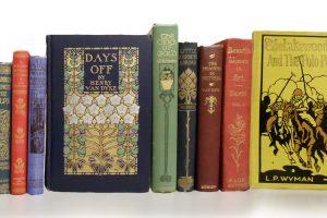 43rd Boston International Antiquarian Book Fair