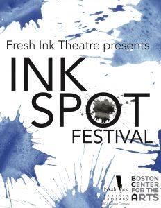 Ink Spot Festival 2019