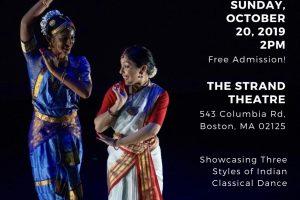 Triveni School of Dance's 43 Annual Recital